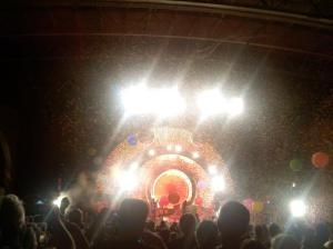 Flaming Lips - CMAC
