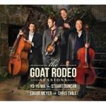 Yo-Yo Ma, Stuart Duncan, Edgar Meyer & Chris Thile - The Goat Rodeo Sessions