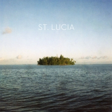 St. Lucia - St. Lucia EP