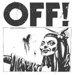 OFF! - OFF! cover