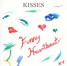 Kisses - Funny Heartbeat