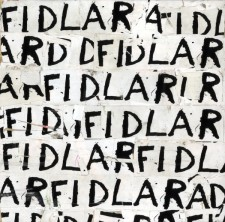 FIDLAR album cover