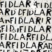 FIDLAR album cover