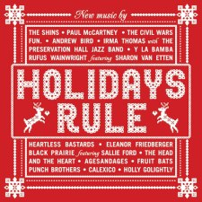 Holidays Rule compilation