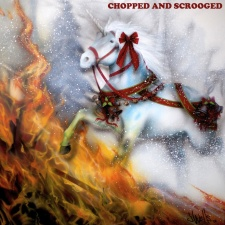 Sufjan Stevens - Chopped and Scrooged