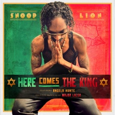 Snoop Lion - Here Comes the King
